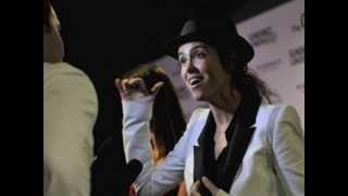 Francesca Gregorini interview