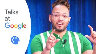 """Jeremy McQueen and Camille Massey: """"Black Iris Project Presents: A Mother's Rite""""   Talks at Google"""