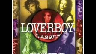 Watch Loverboy Destination Heartbreak video