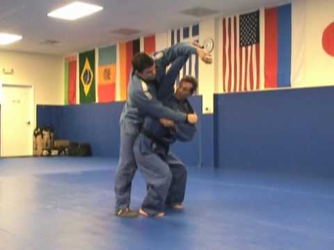 Olympic Judo training NJ Image 1