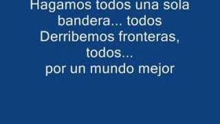 Watch Juanes Bandera De Manos video