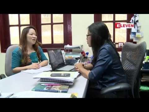 Exclusive Interview (Yangon Heritage Trust ဒါရိုက္္တာ ေဒၚမိုးမိုးလြင္နဲ႔ ေတြ႔ဆံုျခင္း)