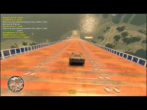 RASA crazy jump GTA 4