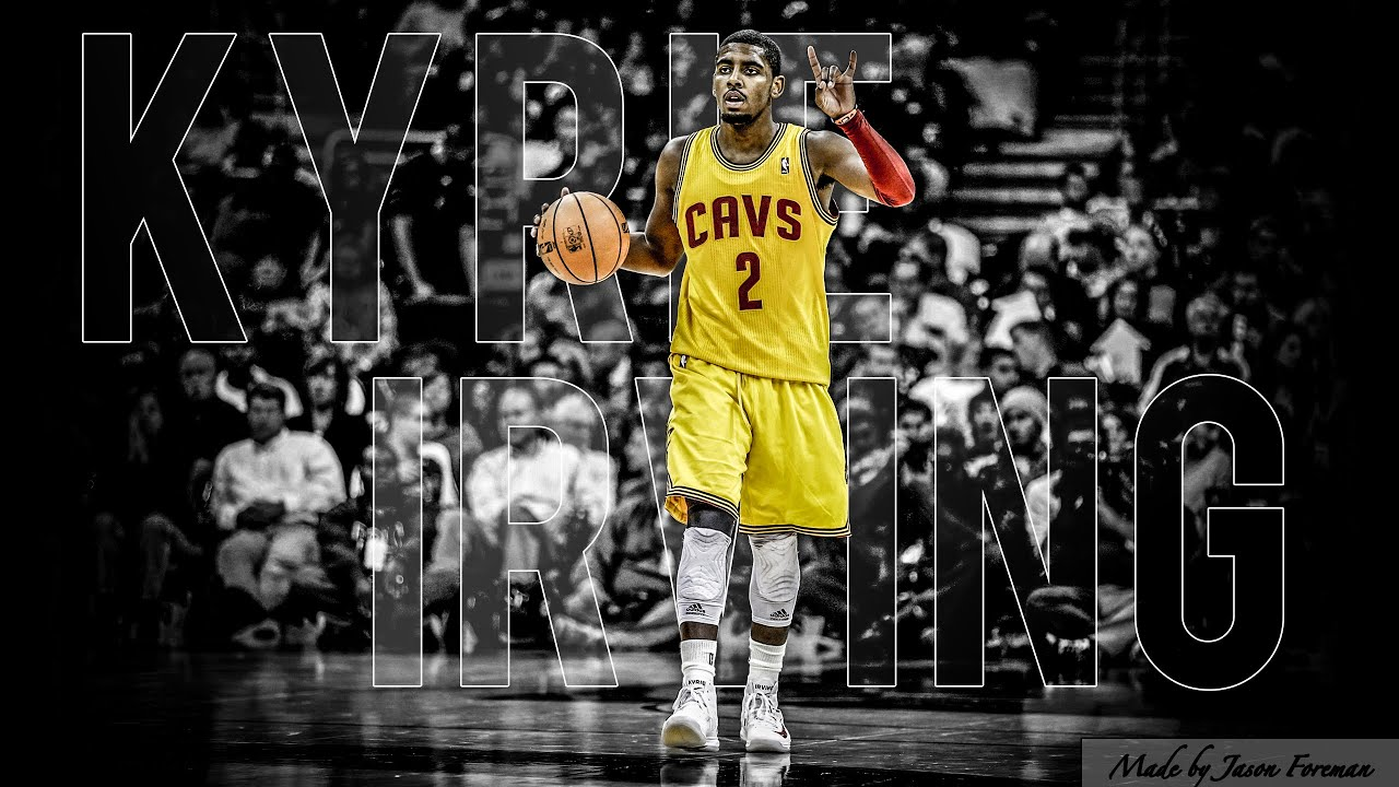 Kyrie Irving Wallpapers  Basketball Wallpapers at