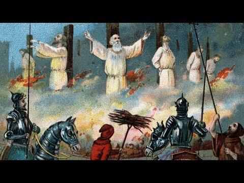 Загадки Истории - КОД ТАМПЛИЕРОВ 2 СЕРИЯ / History Secrets - CODE OF THE TEMPLARS PART 2