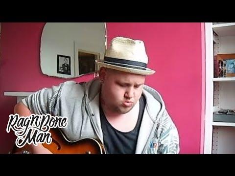 Ragnbone Man - Reubens Train