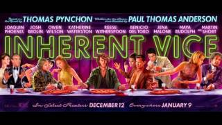 INHERENT VICE (Review/LINK WATCH FREE)