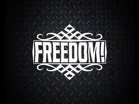 FREEDOM! is popular