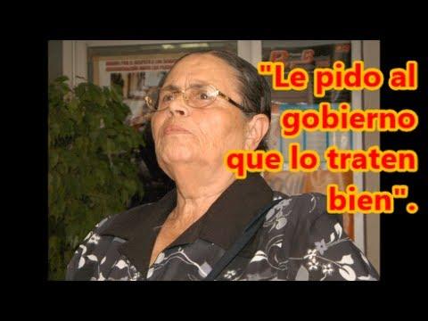 Proceso el Chapo Habla la Mamá de 'el Chapo'