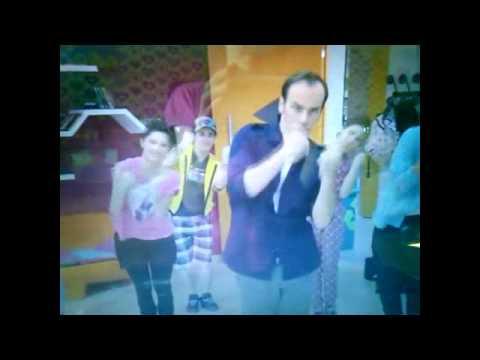 Nauka Tańca - Violetta