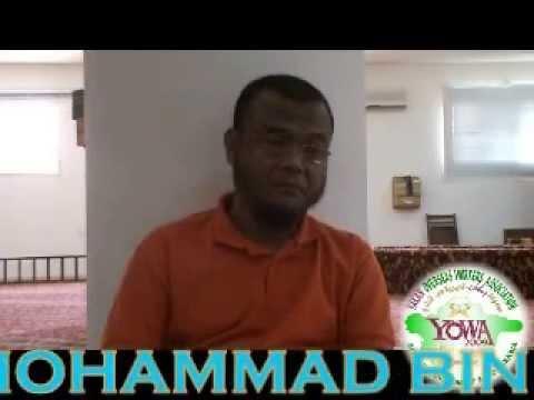 yakan nasihat: KAELLUM PUAS KAMATEY SI ELLEW QIYAMA,04,04,2014