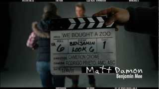 We Shot A Zoo! - We Bought A Zoo Documentary Clip