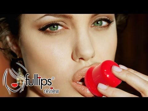 How To Get Sexy Bigger and Fuller Lips In Seconds Without Injections - Fullips Review