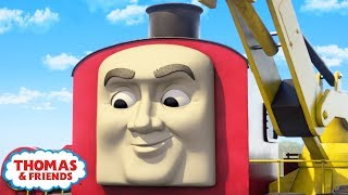 Thomas & Friends UK | Meet the Characters - Stefano! | Videos for Kids
