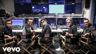 One Direction Video - One Direction - 1D: This Is Us -- Movie Trailer