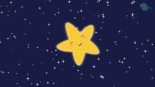 Twinkle Twinkle Little Star - Kids Songs / Cute Movie / Kids Movie (2018)