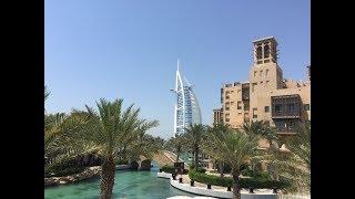 Dubai May 2017