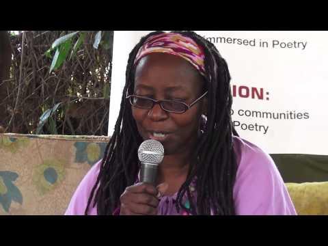Love, Romance N'ebigeenderako Poetry Recital