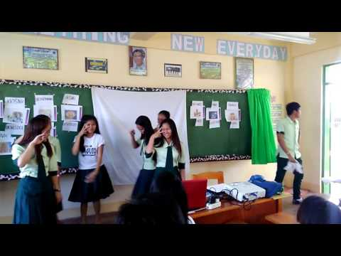 Yell Presentation. Group 3