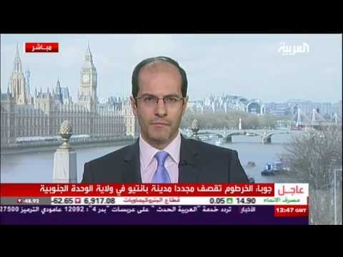 Ashraf Laidi on China's Currency & Eurozone to AlArabiya - April 14, 2012 Chart