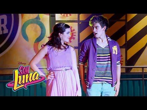 Gastón y Delfi: Corazón   Momento musical   Soy Luna