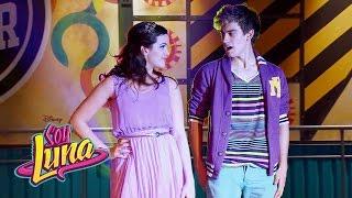 Gastón y Delfi: Corazón - Momento Musical - Soy Luna