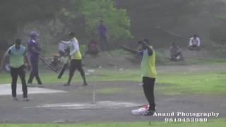 Nasir shaikh Batting shankar dada mhatre Trophy Owle 2017