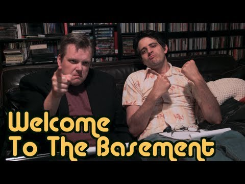 Starship Troopers (Welcome To The Basement)