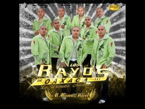 Los Rayos De Oaxaca- Mix De Chilenas 2012-2013 video