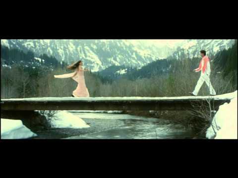 Mohabbatein - Humko Humise Chura Lo  German Subtitle  2000...