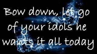 He Wants It All~Forever Jones Lyrics