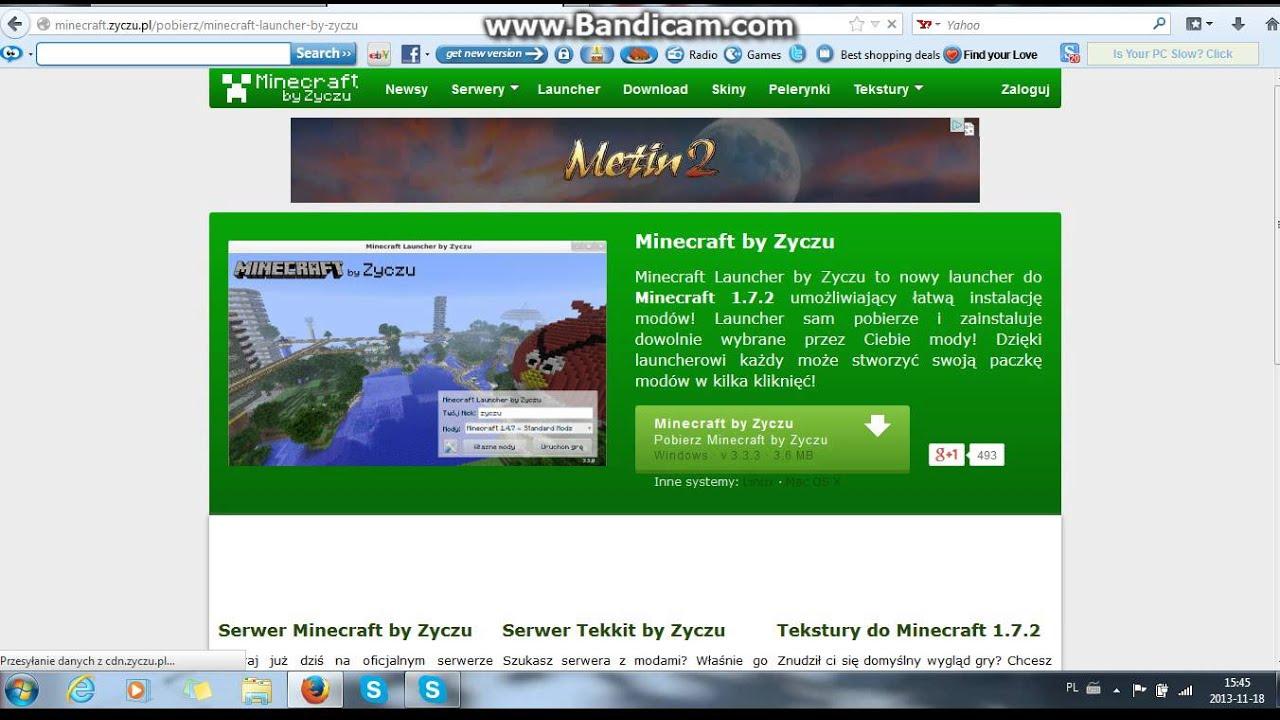 Minecraft do pobrania za darmo - egierki.net.pl