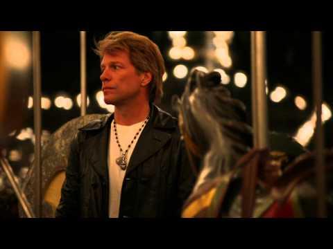 Bon Jovi - Stand Up