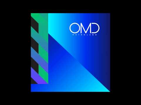 OMD - Metroland