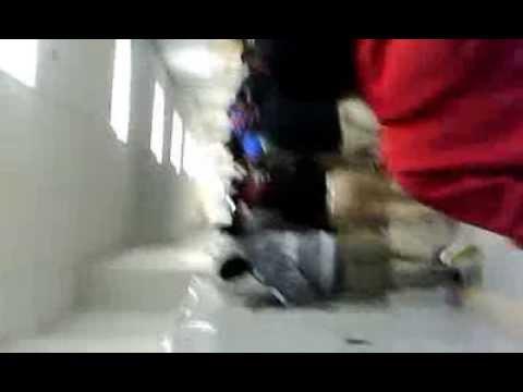 Vashon high school fights pt.3