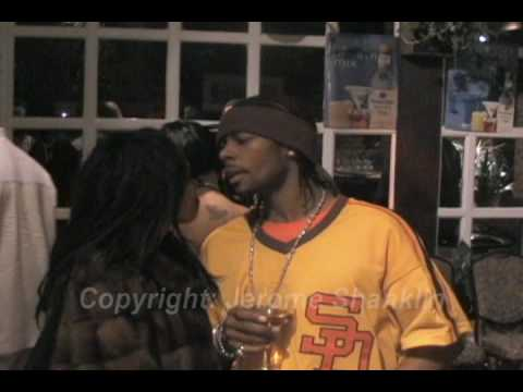 Static Major Atl 2003 All Star Weekend Youtube