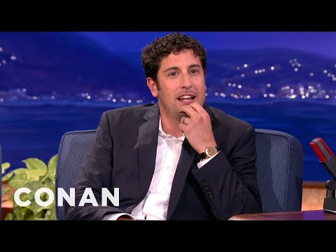 Jodie Foster Gave Jason Biggs Masturbation Direction On