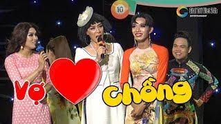 """Lô tô show: Phi Thanh Vân lậu """"Come Out"""" thú nhận Hương Hỏa là chồng trước hàng trăm khán giả"""