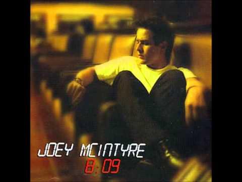 Joey Mcintyre - California