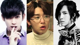 10 Korean Actors Who Can Sing Well