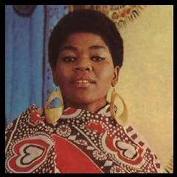 Letta Mbulu - Mahlalela