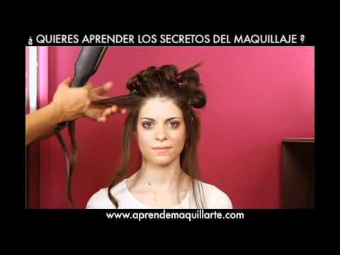 Peinados de famosa peinados de famosos paso a paso youtube - Peinados de famosos ...