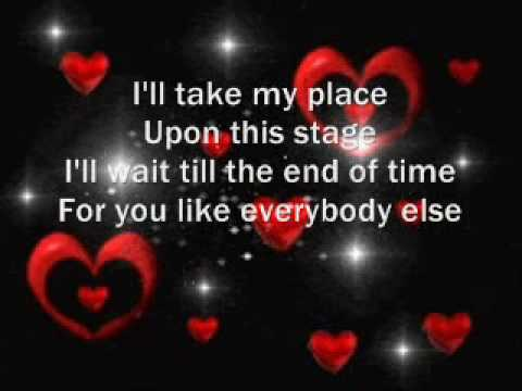 Tim Capello i still believe lyrics (lost boys soundtrack)