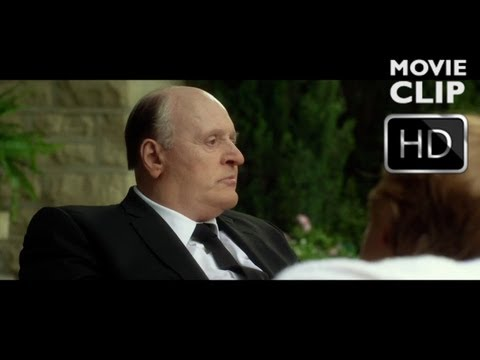 Hitchcock Movie Clip : Why This One, Hitch?