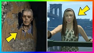THE SADDEST & MOST BRUTAL DEATHS IN THE GRAND THEFT AUTO SERIES!