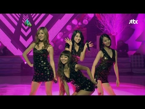 [music On Top] Sistar(씨스타) - So Cool video