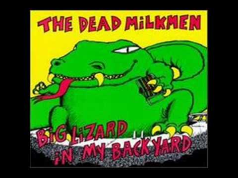 Dead Milkmen - Plum Dumb