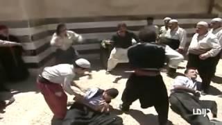 بيت جدي هوشة زكو وسلمو مع اولاد ابو راشد وعجاج