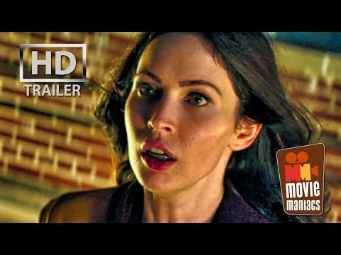Teenage Mutant Ninja Turtles | trailer US (2014) Megan Fox