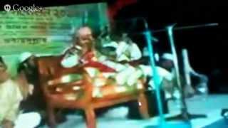 Live Bangla Waz By Shishu bokta